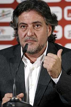Pepu Hernández, en una foto de archivo. (Foto: EFE)