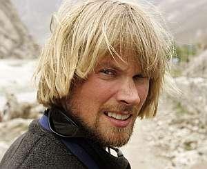 Rolf Bae, montañero noruego fallecido en el K2. (Foto: EFE)