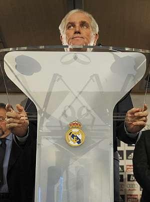 Ramón Calderón. (Foto: AFP)
