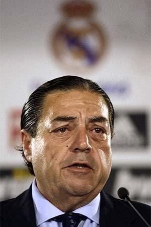 Vicente Boluda. (Foto: REUTERS)