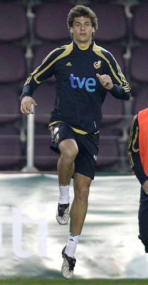 Fernando Llorente, un ídolo en San Mamés habitual en la selección. (Foto: EFE)