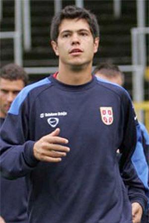 Milan Smiljanic, el ex-jugador del Espanyol que puso cara a Purovic.