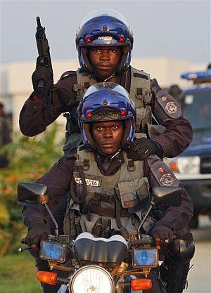 Angola ha reforzado sus medidas de seguridad tras el ataque. (Foto: AP)