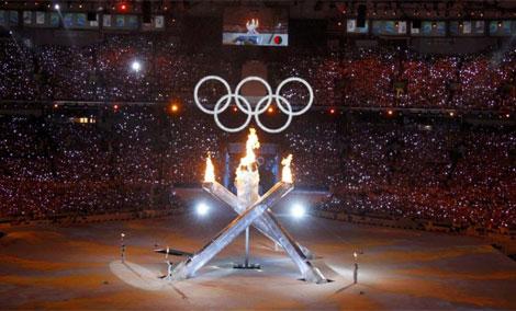 Inaugurados Los Juegos Olimpicos De Vancouver America Elmundo Es