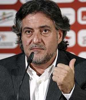 Pepu Hernández. (foto: EFE)