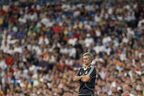 'La dimensión del Madrid no es comparable a la de ningún club'
