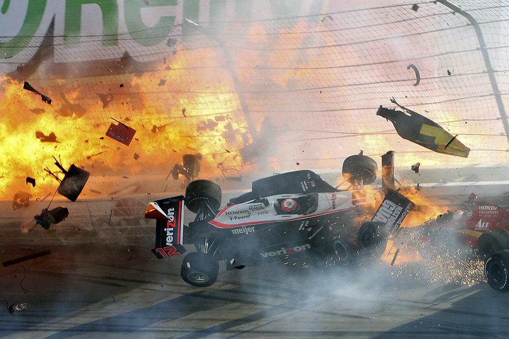 Fallece El Ganador De Las 500 Millas Indianapolis Motor Elmundo Es