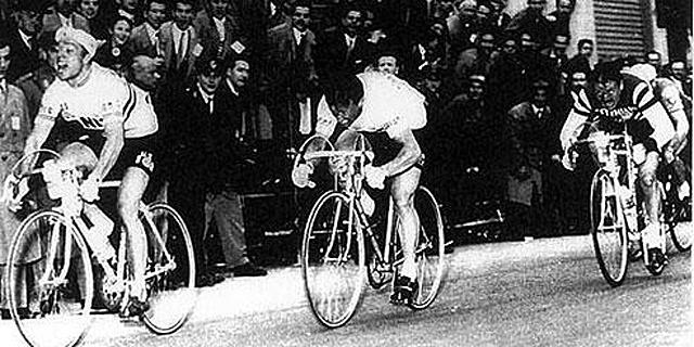 Poblet logra su primera San Remo ante De Bruyne y Robinson.
