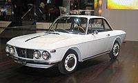 El Fulvia Coupé (1967) conoció dos versiones que arrasaron en los rallys de la época y dos series posteriores más potentes y de mayor tamaño.