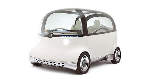 Honda Puyo