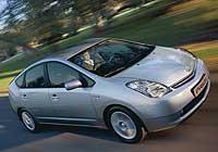 El Toyota Prius supera el millón de unidades