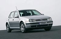 VW Golf IV (1997)