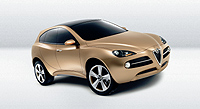 Alfa Romeo necesita un 4x4 para competir en EEUU