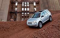 Land Rover Freelander 2 TD4_e.