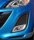 Mazda desarrolla el reciclaje de paragolpes de cualquier fabricante