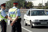 Tráfico desprotege el saldo de puntos de los conductores.