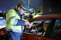 Tráfico desprotege el saldo de puntos de los conductores