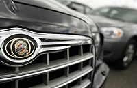 Chrysler sólo logra pactar con el sindicato canadiense
