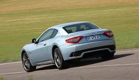 Maserati GranTurismo S Automático