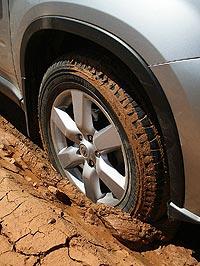 El neumático polivalente
