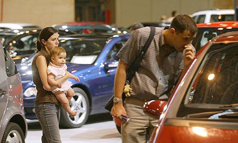 El Salón del Vehículo Ocasión contará con unos 3.000 vehículos