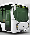 La EMT inicia las pruebas de autobuses híbridos