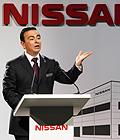 Nissan presenta a los sindicatos un ERE para 581 trabajadores