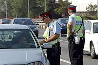 Circular a 121 km/h costará 100 euros y la mitad si se paga pronto la multa