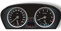 BMW ActiveHybrid Serie 7
