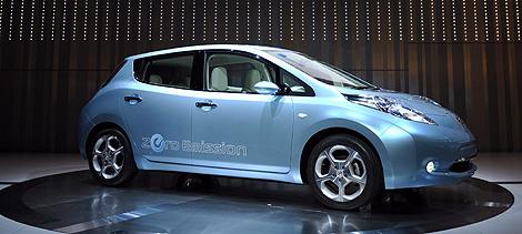 Desarrollan un sistema de recarga rápida de coches eléctricos con energía solar