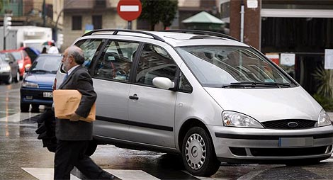 Esta medida busca proteger a los peatones. Foto: Carlos García