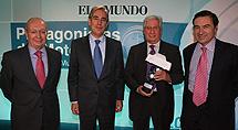 S. Piccione, A. Fernández-Galiano, G. Giugiaro, P. J. Ramírez