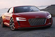 Conducimos el e-Tron, el eléctrico de Audi