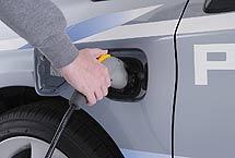 Prius Plug-in: 20 kilómetros en eléctrico