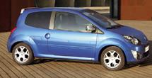 Twingo de Renault