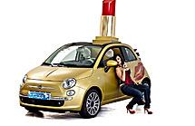 Fiat se sube a la cabalgata del Orgullo Gay