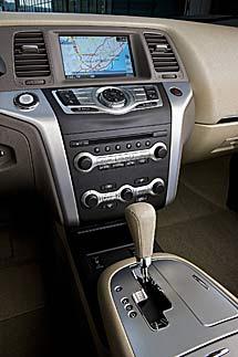 Nissan Murano, por fin diésel