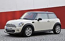 El Mini más alemán de la historia