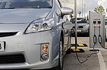 Toyota le pone ruido al Prius