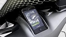 Scooter Smart eléctrico