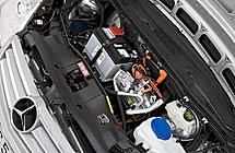 Mercedes Clase A E-Cell, el eléctrico que llegará lejos