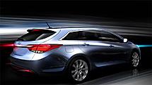 Hyundai i40W: ¡a por el Passat y el Insignia!