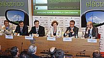 José Arrojo, Alfonso Beltrán, Aitor Moso, Bernabé Unda Barturen, Sergio Fernández Balaguer y Yolanda Fernández Montes