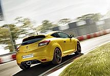 Renault pone la guinda al Mégane