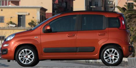 Nuevo Fiat Panda: más italiano que nunca