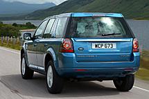 Land Rover Freelander2 MY2013