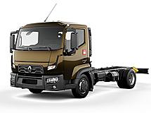 Renault Truck Gama D