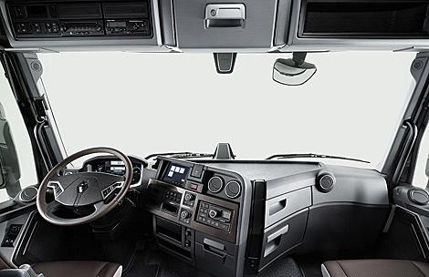Renault Truck Gama T