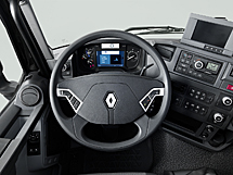 Renault Truck Gama K