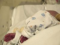 La prematuridad no puede prevenirse. (Foto: Carlos Martínez)